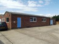 Commercial Property in Ford Road...