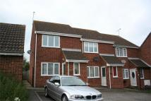 End of Terrace home to rent in Westridge Way...