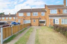 Terraced home to rent in Marlborough Close...