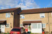 2 bedroom Terraced property in Trimley Close...