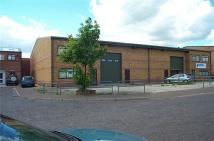 Commercial Property to rent in Jessop Close...