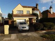 4 bedroom Detached home for sale in Park Way, Clacton-on-Sea...