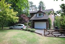 Detached home in Rowanside Close...