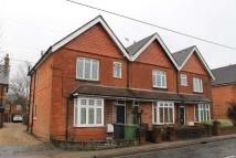 Maisonette for sale in Headley Road, Liphook...