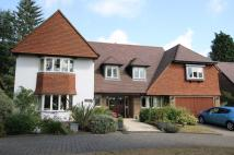 5 bedroom Detached property in BEECH HILL ROAD...