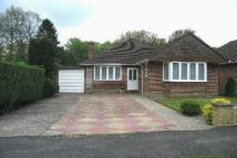 3 bed Detached Bungalow to rent in UNDER OFFER    LITTLE...