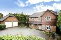 Detached home to rent in CHALFONT ST PETER