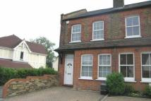 Cottage to rent in BEACONSFIELD