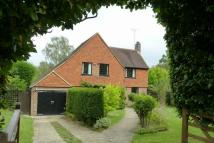 4 bedroom Detached house to rent in LITTLE CHALFONT
