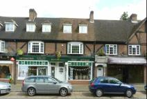 Flat to rent in LITTLE CHALFONT