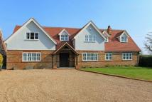 new home in CHALFONT ST GILES