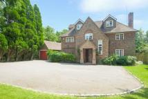 5 bed Detached property for sale in CHALFONT ST GILES