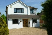 Detached house in AMERSHAM