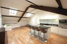 1 bed Apartment in Chart Street, Shoreditch...