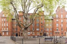 1 bed Apartment to rent in Swanfield Street...