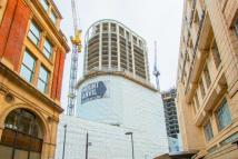 1 bed new property in The Eagle, City Road...