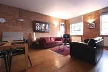 Apartment in Casson Street...