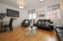 Apartment to rent in Hemming Street...