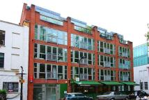 Hoxton Square Apartment to rent