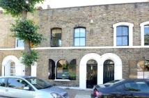 2 bed Terraced property for sale in Cyprus Street, London