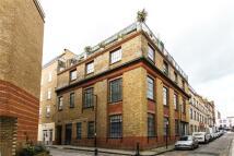Flat in Sly Street, Whitechapel...