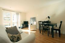 Hoxton Square Flat to rent