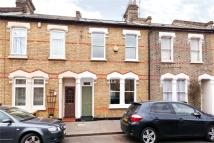 Louisa Gardens Terraced property for sale