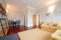 Apartment in Rosebery Avenue...