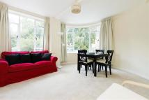 Apartment to rent in Charterhouse Street...