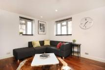 Apartment to rent in Rosebery Avenue...