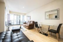 Apartment to rent in Britton Street...