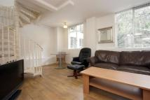 Apartment in Charterhouse Square...