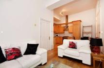 1 bed Apartment in Southwark Bridge Road...