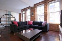 Apartment to rent in Green Walk, London, SE1
