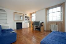 Apartment to rent in Trinity Church Square...