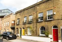 Terraced house for sale in Green Walk, London, SE1