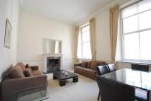 Flat in Curzon Square