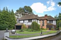 Detached house for sale in Long Lane, Bursledon...