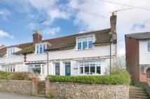 2 bed End of Terrace house in School Road, Twyford...