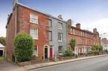 4 bed Terraced property for sale in St. Cross Road...