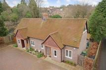 2 bedroom semi detached home for sale in Stoney Mews, Winchester...