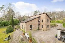 Detached home for sale in Chilbolton Avenue...