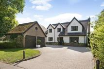 4 bed Detached house for sale in Olivers Battery Road...