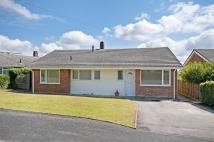 Bungalow for sale in Crescent Close...