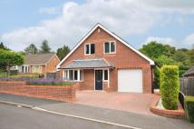 Detached house in Bentley Close...