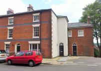 Terraced house for sale in Tower Street...