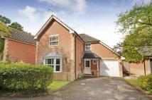 4 bedroom Detached home for sale in Whitebeam Close...