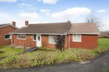 Bungalow in Swanmore Close...