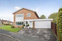 3 bed Detached home in Keats Close...