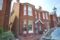 4 bed Terraced house to rent in Monks Road, Winchester...